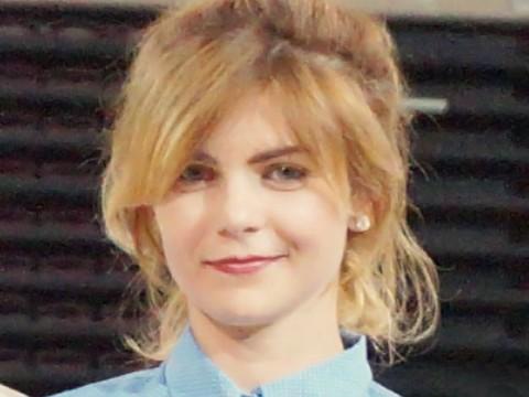 Αντριάνα Μπελεγρίνη