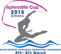 Aphrodite Cup 2015