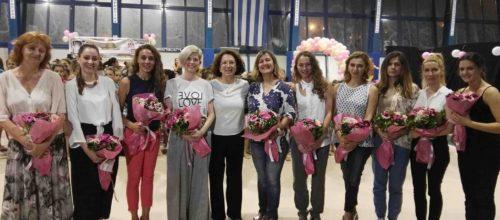 9η Γιορτή Γυμναστικής του ΓΟΠΦ «Η Αρμονία»: Δέκα χρόνια λειτουργίας! (photos)