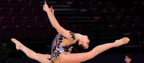 Σάρωσε τα μετάλλια η Κελαϊδίτη στους τελικούς οργάνων,  «ασημένιο» το ανσάμπλ γυναικών στο φινάλε του 5ου Aphrodite Cup (videos & photos)