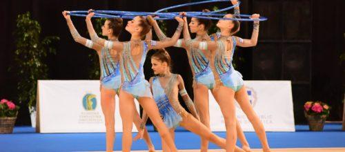 Η Εθνική ανσάμπλ των νεανίδων κέρδισε το χειροκρότημα, στην αυλαία του 5ου Aphrodite Cup (photos & video)