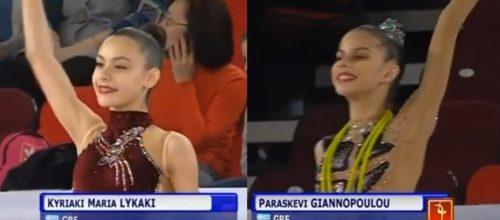Επιτυχημένη η παρουσία των αθλητριών μας στο διεθνές τουρνουά της Μόσχας! (VIDEOS)