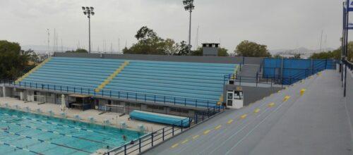 Ανοίγουν οι χώροι άθλησης του Δήμου Π. Φαλήρου – μόνο για αθλητές σωματείων