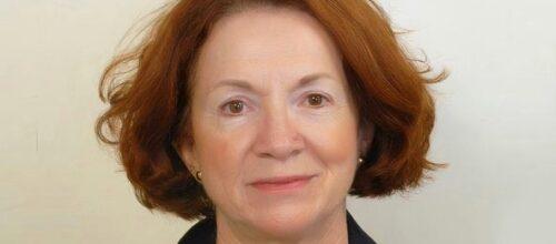 Εξελέγη στο Δ.Σ. της Ε.Γ.Ο. η Ελένη Μιχοπούλου